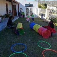 Sports Day at Capri Pre-Primary