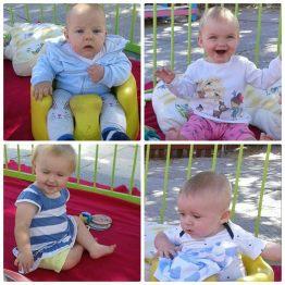Tiny Tots at Capr Pre-Primary