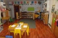 Capri Preprimary Classrooms