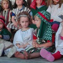 Capri Preprimary Christmas